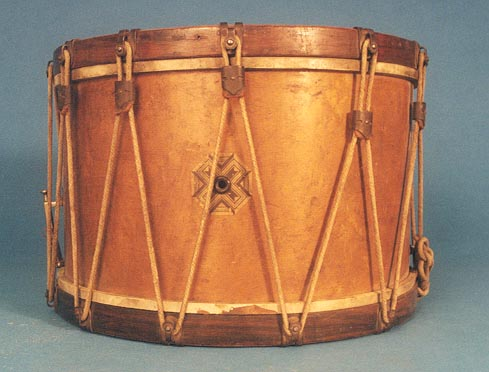 NMM 3000.  Side drum by Lyon & Healy, 