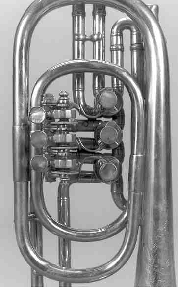 Rotary valves on Altrichter