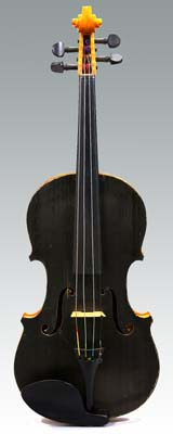 NMM 10182.  Violin by Carleen Hutchins, Montclair, New Jersey, Daniel W. Haines, Columbia, South Carolina, and Hercules Materials Company, Inc. (Allegheny Ballistics Laboratory), Cumberland, Maryland, 1974