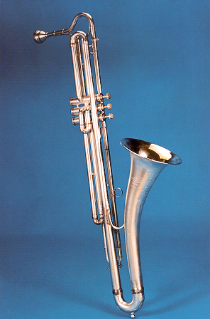 NMM 1525.  Tenor Normaphon by Heber Workshop, 