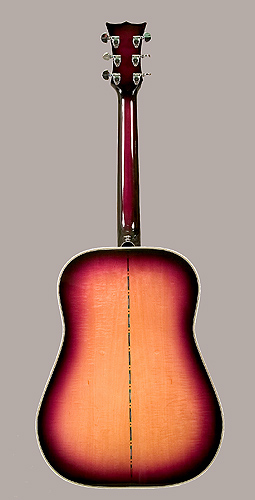 Guitar by grammer guitar company nashville ca 1969 guitar by grammer guitar company nashville ca 1969 sciox Gallery