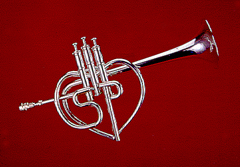 Trumpet Featured In Sgt Peppers Lonely Hearts Club Band